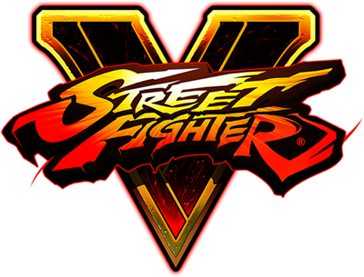 Logo treet Fighter V