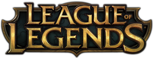 Logo League of Legendsn