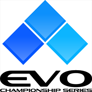 Logo Evolution Championship Series