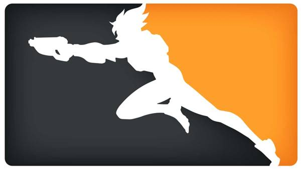 Logo Overwatch League