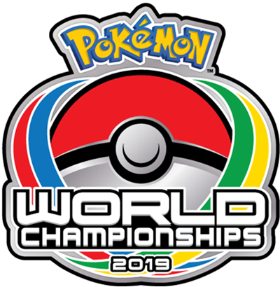 Logo Pokémon World Championships